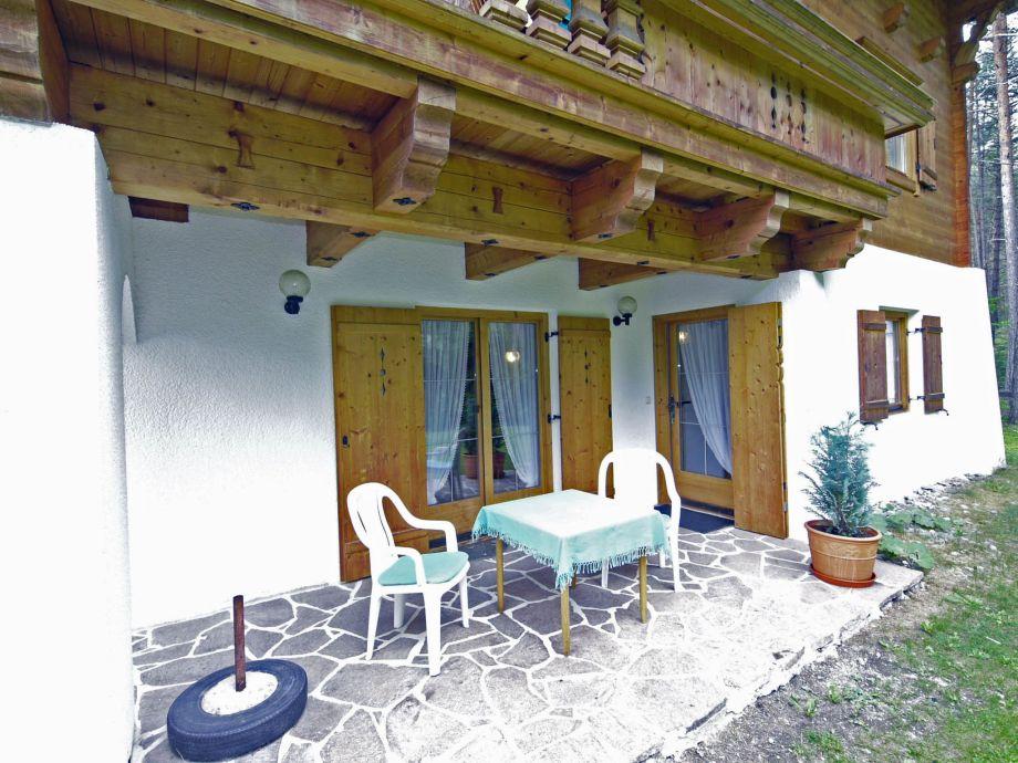Außenaufnahme Haus Westermeyr