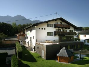 Ferienhaus Sonnenalp Ötztal