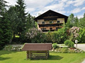 Ferienhaus Die Grüne Idylle Typ 2