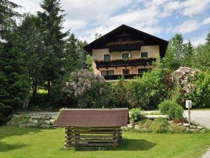 Ferienhaus Die Grüne Idylle Typ 3