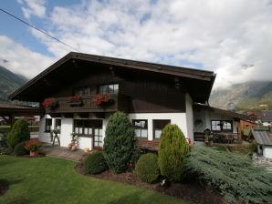 Ferienwohnung Haus der Alpen