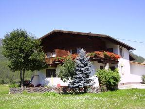 Ferienwohnung Alpenglühn