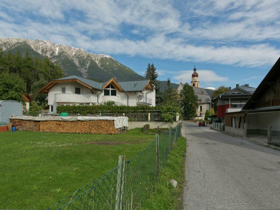 Außenaufnahme Villa Tarrenz
