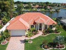 Ferienhaus Caribbean Island Grand Deluxe  - Achtung Nettomiete + 11% Tax zahlbar in USD