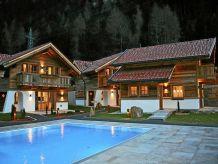 Ferienhaus Wellness Hütten