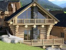 Chalet Chalet Frommes