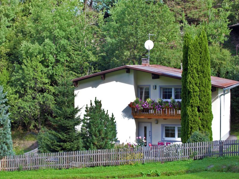 Ferienhaus Petter