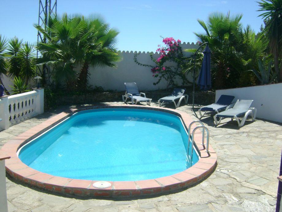 Pool (7,5m x 3,5m)