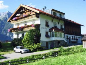 Ferienwohnung Mühlhof