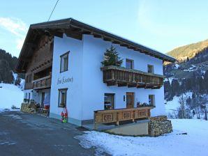 Ferienwohnung Klausbach