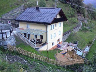 Ferienhaus Juen