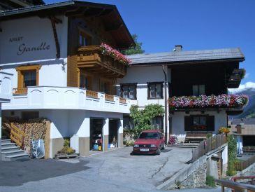 Ferienwohnung Apartment Gandle