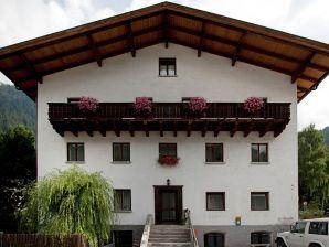 Ferienwohnung Haus Sigl