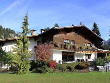 Ferienwohnung Haus Schweiger