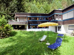 Ferienwohnung Lechtal