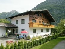 Chalet Selbstversorgerhaus Lumper