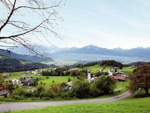 Ferienwohnung Sport-und Seminarhaus Walsertal