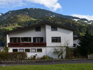 Ferienwohnung Haus Rätikon