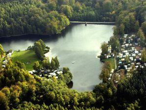 Ferienhaus auf Campingplatz Harz-Camp Bremer Teich