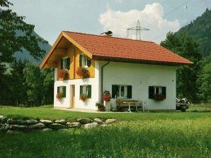 Ferienhaus Sandhüsli