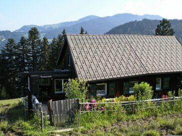 Ferienhaus Rundwieshütte