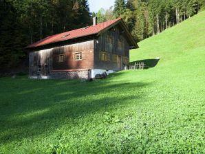 Ferienhaus Haus Reich