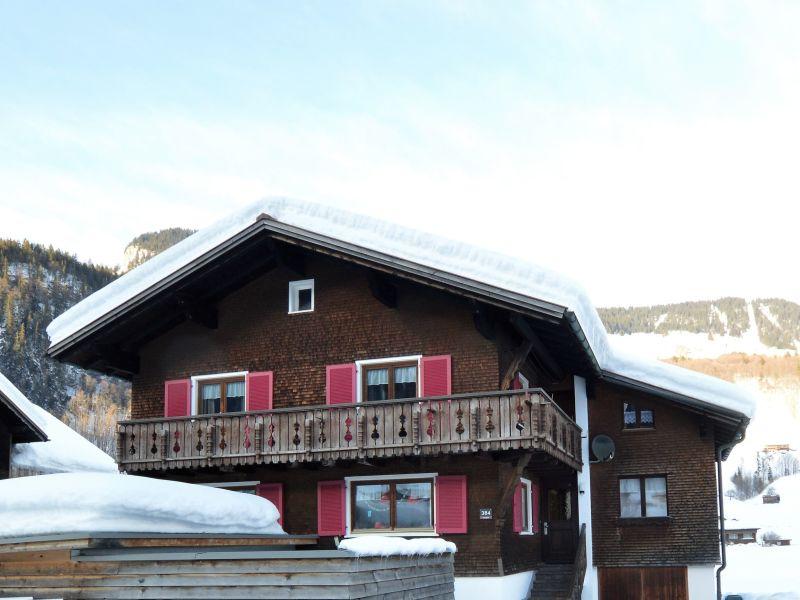 Ferienhaus Erath