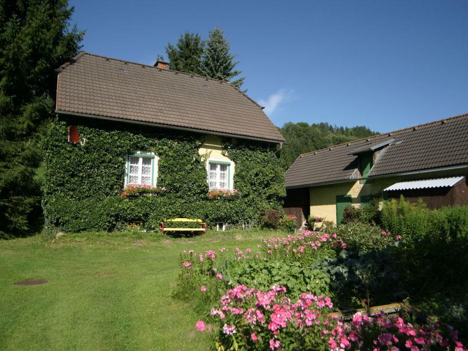 Außenaufnahme Ivy House