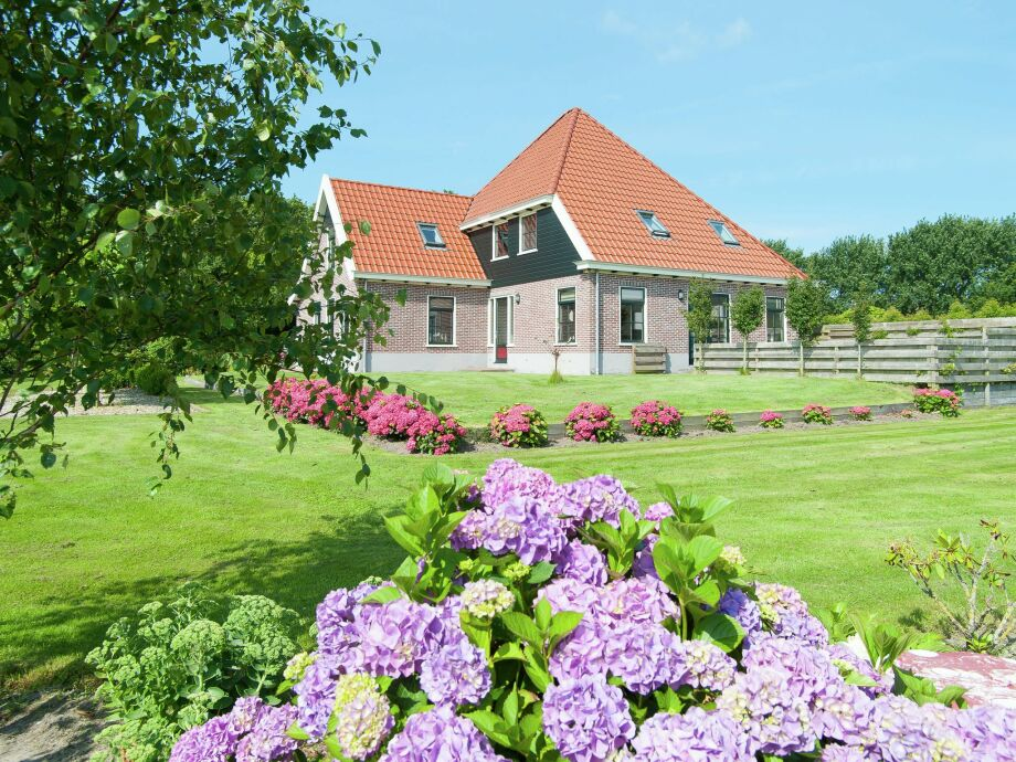 Außenaufnahme Hoeve Stolpwijk
