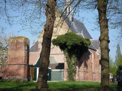 Aurora Koetshuis
