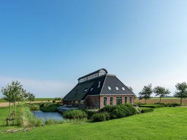 Bauernhof Waddenzicht