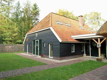 Bauernhof De Hertenhoeve Achterhuis - 18 pers