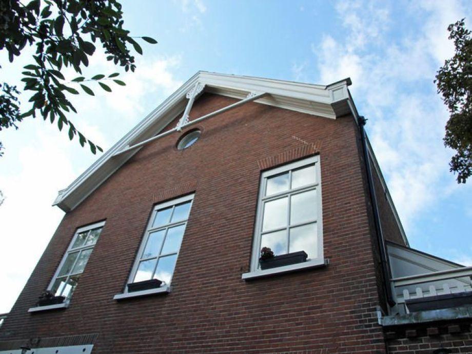 Außenaufnahme 't Oude Koetshuis