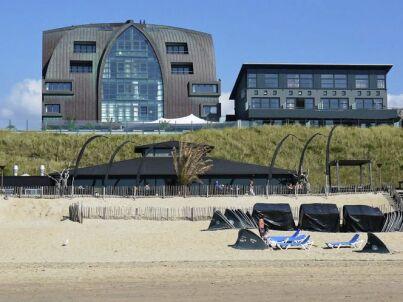 Beach Style Bloemendaal - Beach