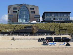 Ferienwohnung Beach Style Bloemendaal - Penthouse