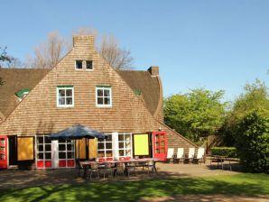 Ferienhaus Het Houten Huis