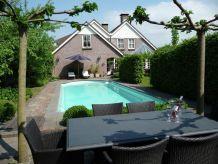 Ferienhaus B&B Eilandrijk 4p