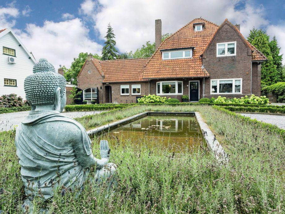 Außenaufnahme Villa Golf en Brabant 12p