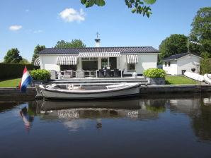 Ferienhaus River Side