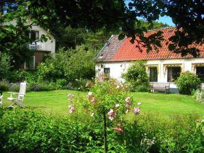 Ferienhaus de Groene Specht