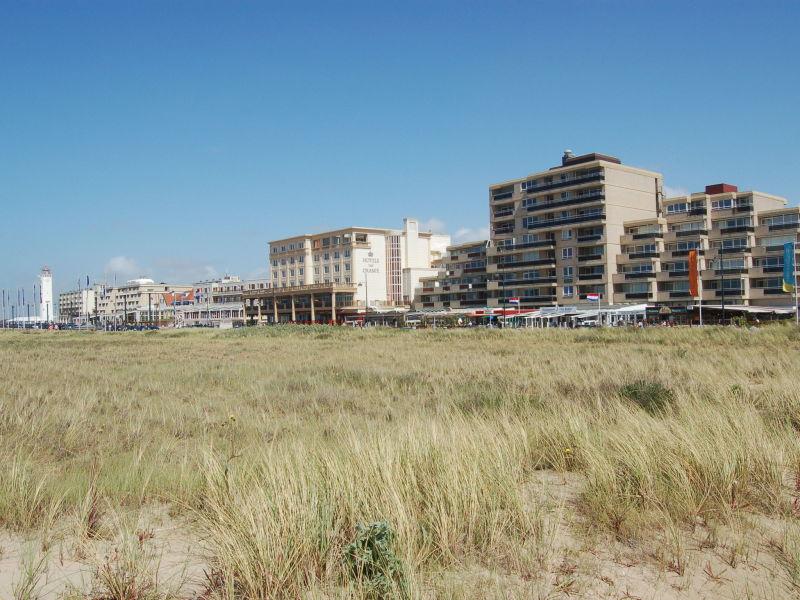 Ferienwohnung Zeearend Boulevard
