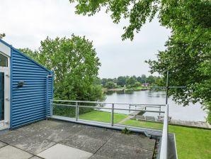 Ferienhaus Waterhouse Oranjeplaat-Veerse Meer