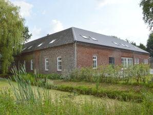 Ferienhaus Kasteelboerderij Gunhof