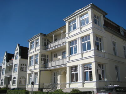 Villa Kurfürst - Seeblick