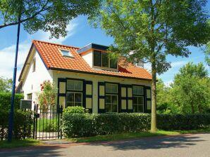 Ferienhaus Heerlijk Haamstede