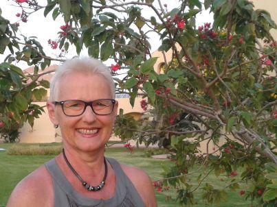 Ihr Gastgeber Annemarie Schneider