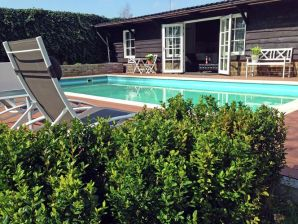 Villa Golf en Brabant 16p