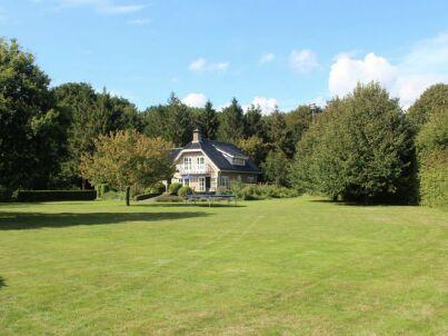 Villa Bosduin