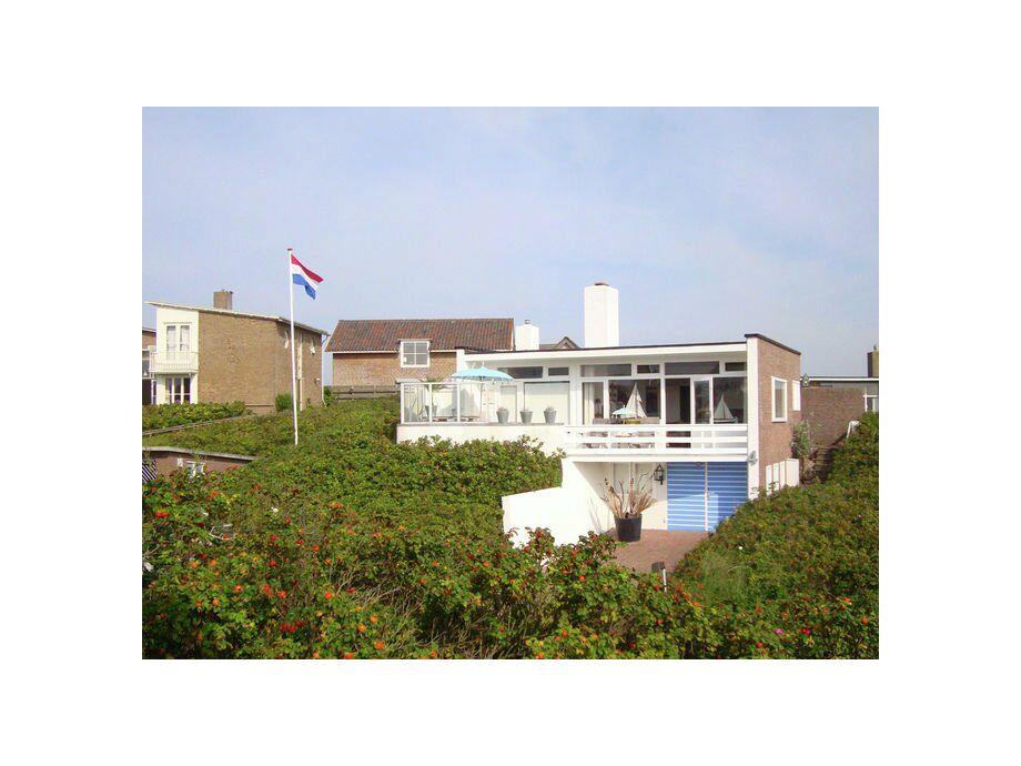 Außenaufnahme Duintop Bergen aan Zee