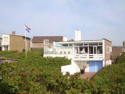 Duintop Bergen aan Zee